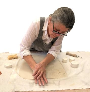 керамисты Австралии