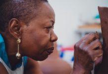 Магдалина Аньянго Н. Одундо (Кения)