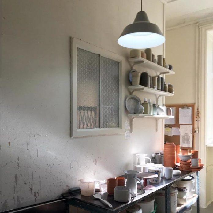 Магазин авторской керамики Тины Мари
