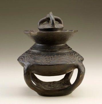 Керамическое искусство Ганы