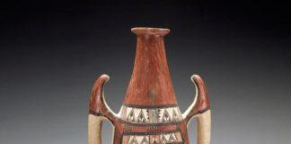Традиционная керамика Алжира