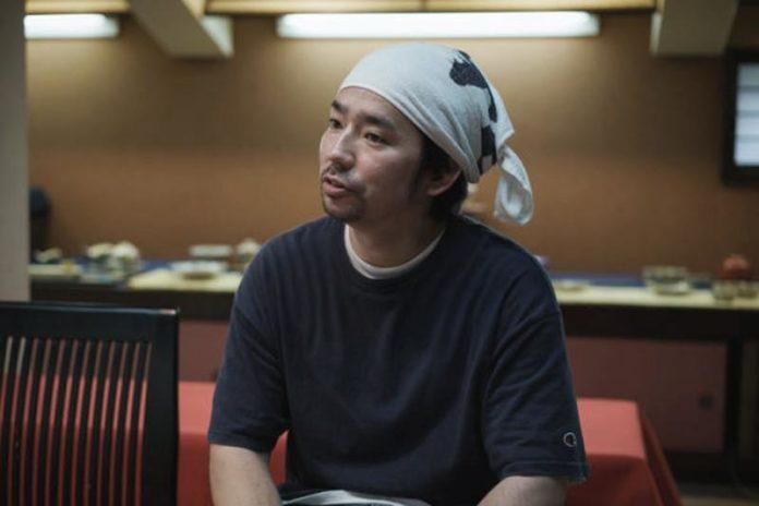 Эйдзиро Токунага