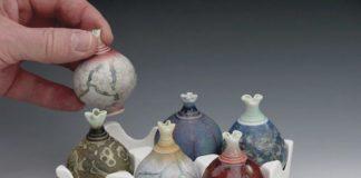 Миниатюрная керамика