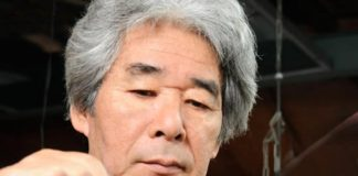Юсуке Миядзаки